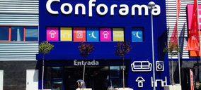 Conforama prepara la apertura de su red total de tiendas en Iberia