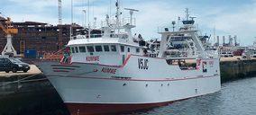 Grupo Pereira adquiere un barco y renueva una unidad para FAO 41