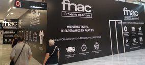 Fnac ya tiene abiertas 16 tiendas físicas