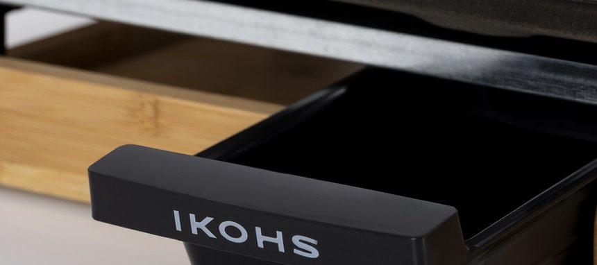 Ikohs sigue sumando y lanza nuevas familias de PAE