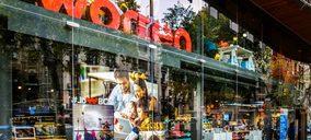 Worten retoma la actividad de sus tiendas con cita previa