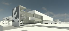 Eroski invertirá 20 M en una nueva plataforma logística para frescos