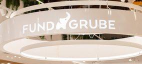 Fund Grube aprovecha el parón del Covid-19 para adelantar proyectos