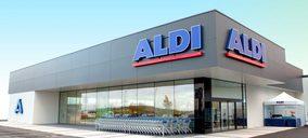 Aldi abrirá más de 20 supermercados este año, en su mayoría, en centros urbanos