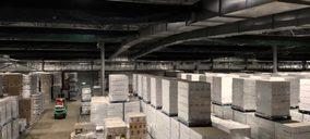 J.F. Hillebrand potenciará sus actividades con un nuevo almacén
