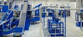 Alpla duplica su capacidad de producción de rPET