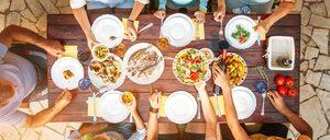 Análisis 2020 sobre Alimentación Saludable para Foodservice
