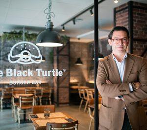 Antonio J. Pérez (Tagus Tao): Buscamos adquirir otra cadena de tamaño medio ya posicionada en el mercado
