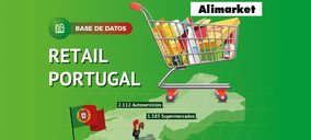Alimarket lança uma nova base de dados sobre o sector de distribuição alimentar em Portugal