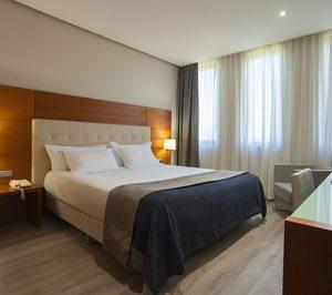 Silken firma con Bureau Veritas la reapertura segura de sus hoteles