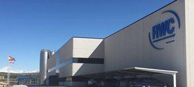 RWC destinará 5 M este año a ampliar su fábrica granadina