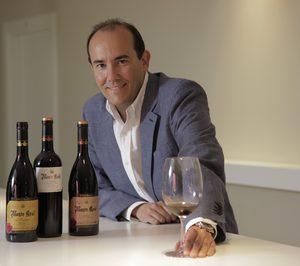 Santiago Frías (Bodegas Riojanas): El canal de venta online va a seguir ganando importancia