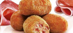 Audens Food mantiene su evolución en precocinados congelados