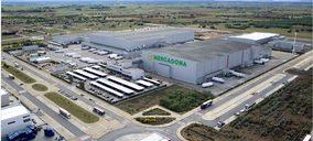 Mercadona acumula proyectos logísticos para el bienio 2020/2021