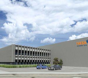 Tresa pone en marcha su nueva fábrica