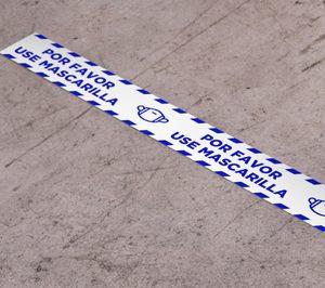 Miarco lanza una gama de cintas de señalización