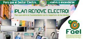 Fael insta al Gobierno andaluz a que planifique un nuevo Plan Renove de electrodomésticos