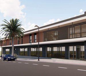 El Cabildo de Fuerteventura aprueba la reforma del proyecto de la residencia de Puerto del Rosario