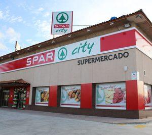 Spar Española incrementa ingresos y número de tiendas más de un 8%