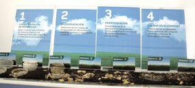 Itene, certificado por TÜV Austria para realizar ensayos de compostabilidad Home