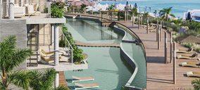Grupo Agrojardín negocia con operadores para su proyecto hotelero en la Costa del Sol