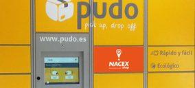 Nacex llega a las taquillas de entrega de la mano de Pudo, que cuenta con un ambicioso proyecto de expansión