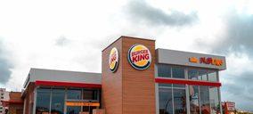 El franquiciado de Burger King en Avilés abre su segundo restaurante