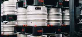 Damm generará energía renovable con la cerveza retirada de la hostelería
