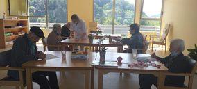 La Diputación de Vizcaya pone en marcha un proyecto piloto para reabrir cuatro de sus centros de día