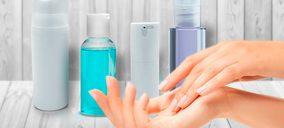 Rafesa incorpora una gama de envases para productos de higiene y desinfección