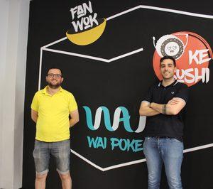 Grupo Mox presenta su proyecto de cocina fantasma en Córdoba