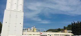 Perlita y Vermiculita ultima su nueva planta vertical de morteros