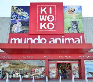 Primeros cambios en la cadena de petfood Kiwoko tras su compra