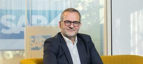 """Félix Monedero (SAP España): """"Queda mucho camino por andar en la transformación digital del retail"""""""