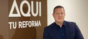 Aquí tu Reforma nombra a José Luis Herrera director de ventas global
