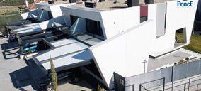 Prefabricados Ponce invierte para mejorar sus instalaciones productivas