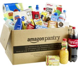 El cierre de Pantry anticipa cambios en la operativa logística de Amazon en España