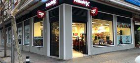 Primaprix debuta en su décimo mercado