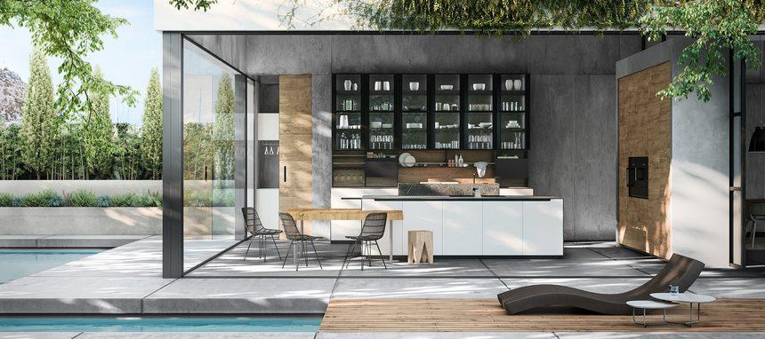 Cocinas Rekker presenta su nueva colección Kool