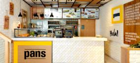 Pans & Company reabre otros 11 establecimientos, hasta un total de 24 locales operativos tras la desescalada
