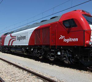 Cambios accionariales en Logitrén Ferroviaria