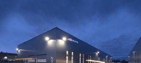 KHS completa inversiones en su sede