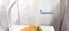 Cabezuelo Foods avanza en el desarrollo de sus nuevas instalaciones