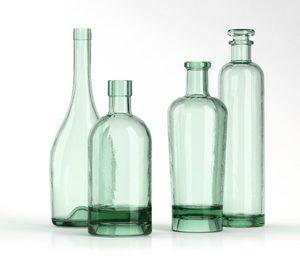 Buenas perspectivas para el mercado mundial de envases de vidrio