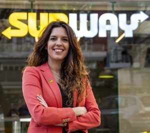Inês Fonseca (Subway): En España, cambiamos la estrategia de desarrollo de negocio, para seguir la misma que en Estados Unidos