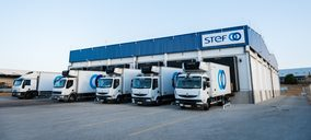 Stef Iberia factura 291 M€ por actividades logísticas