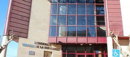 Ilunion Sociosanitario vuelve a adjudicarse la gestión de una residencia murciana