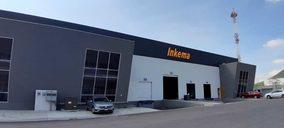 Inkema incorpora una tercera planta de producción en México