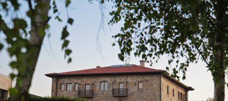 Un hotel de lujo asturiano renueva sus instalaciones