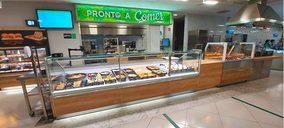 Mercadona reactiva Pronto a Comer en Portugal, con diferencias respecto a la sección española